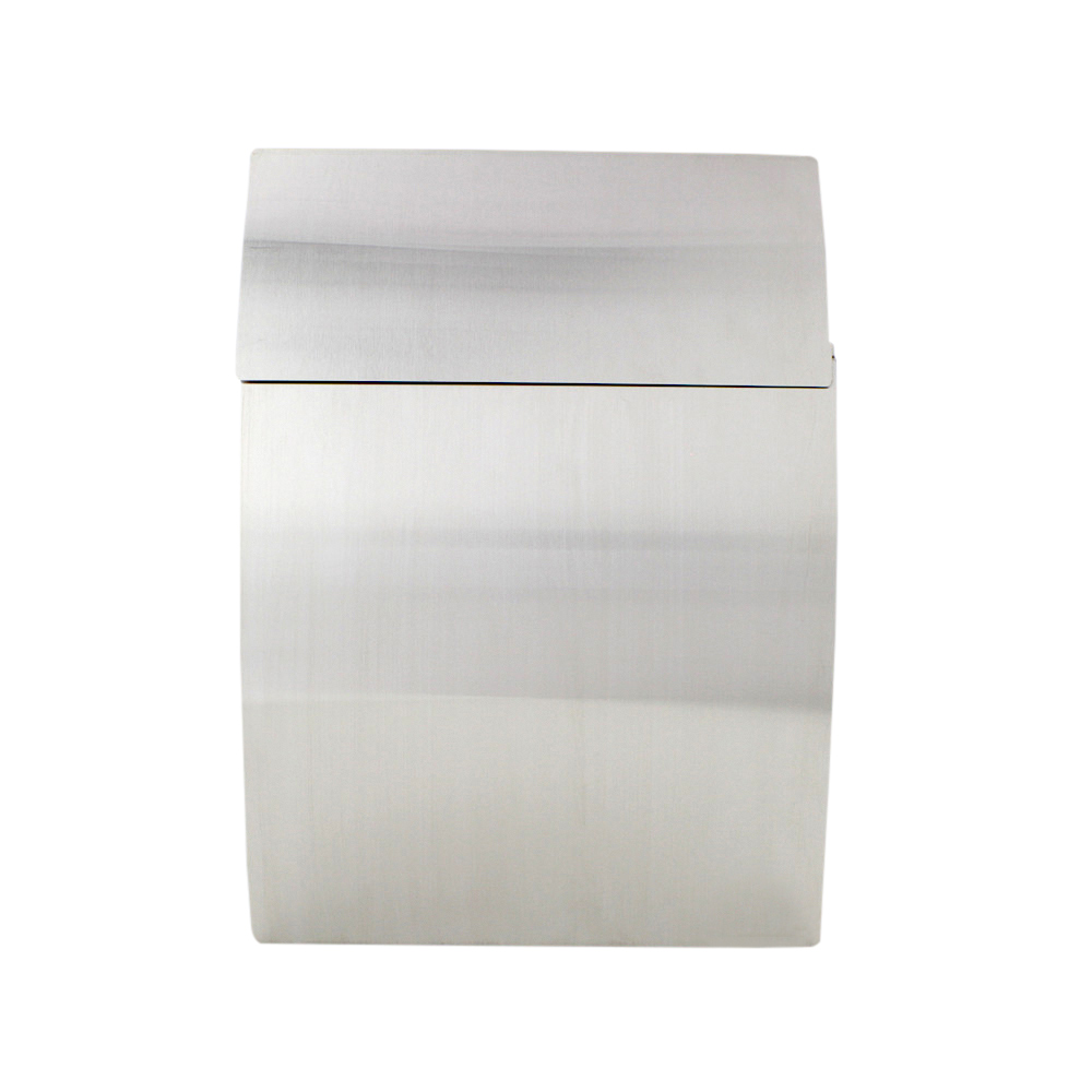 Pro First Mail Box 130 Stainless Steel Mailbox