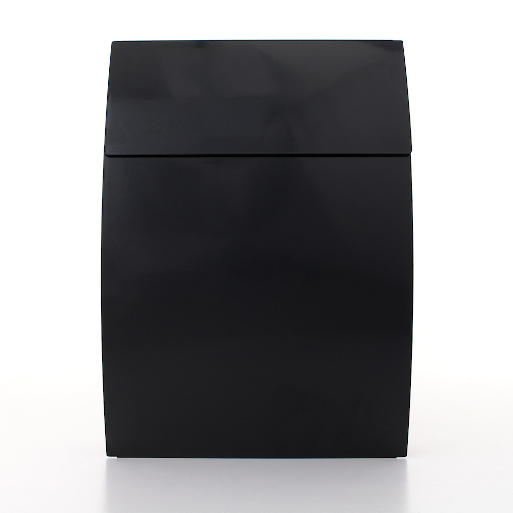 Pro First Mail Box 130 Mailbox Anthracite