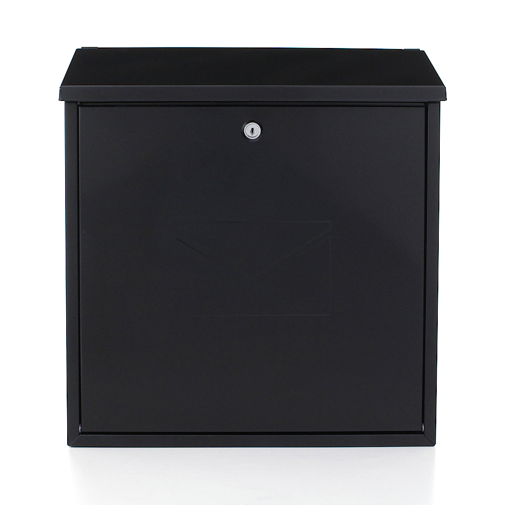 Pro First Mail Box 170 Letterbox Anthracite