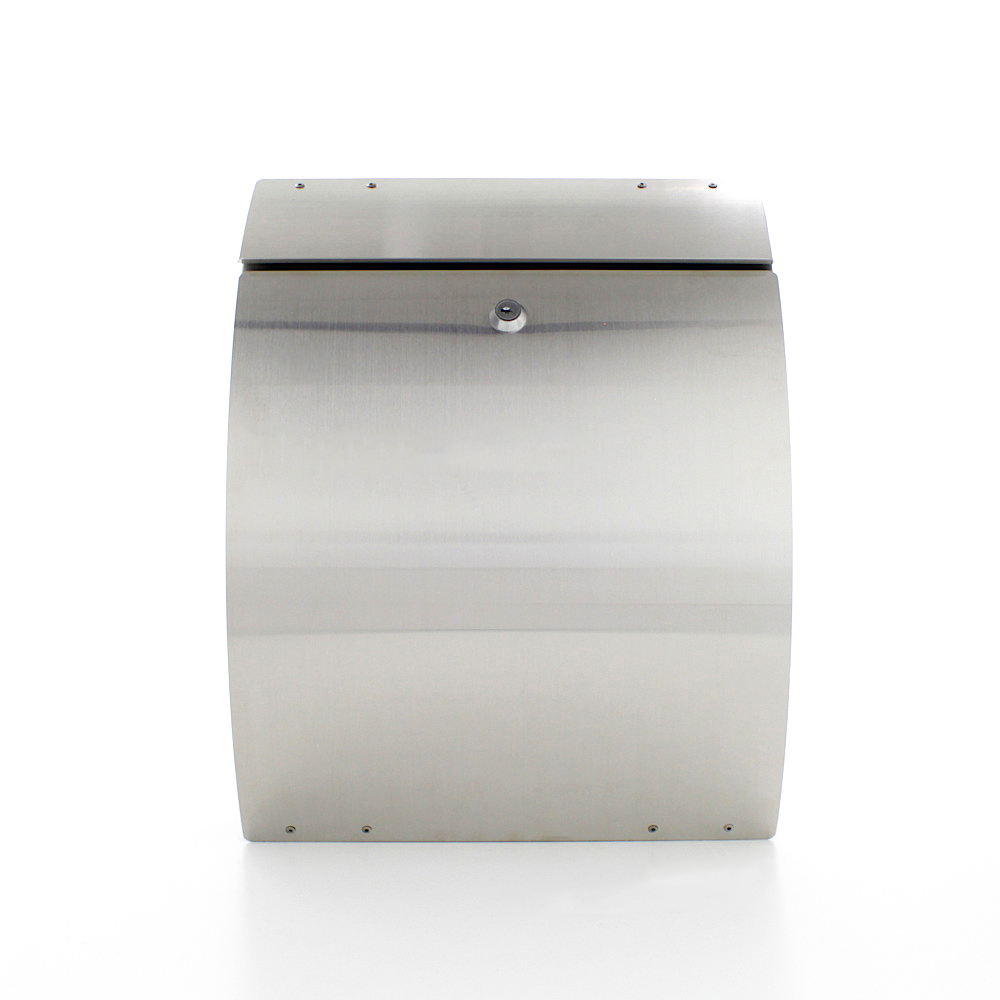 Pro First Mail Box 210 Post Box Stainless Steel