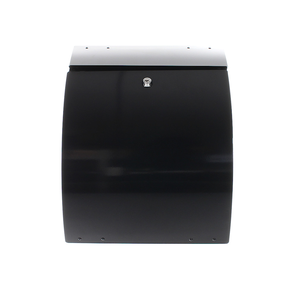 Pro First Mail Box 210 Letterbox Anthracite