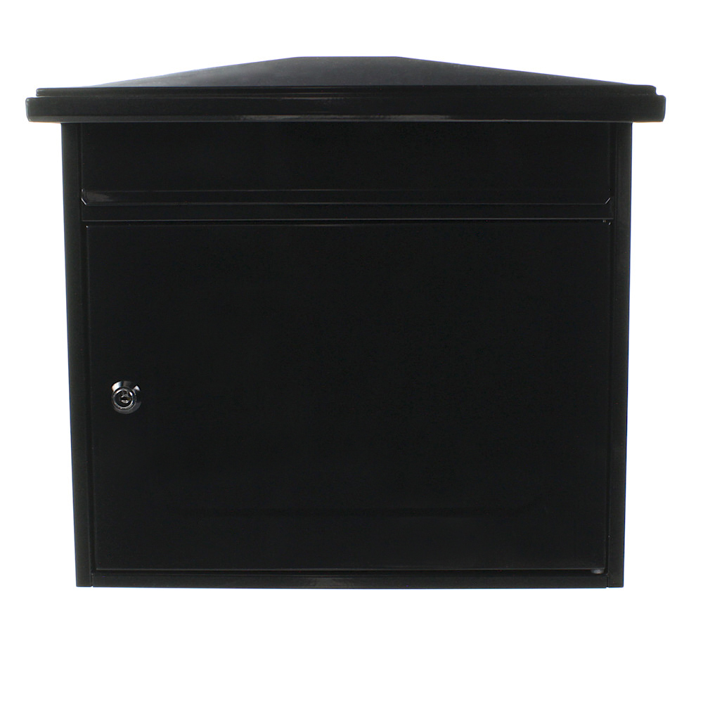 Pro First 320 Post Box Anthracite