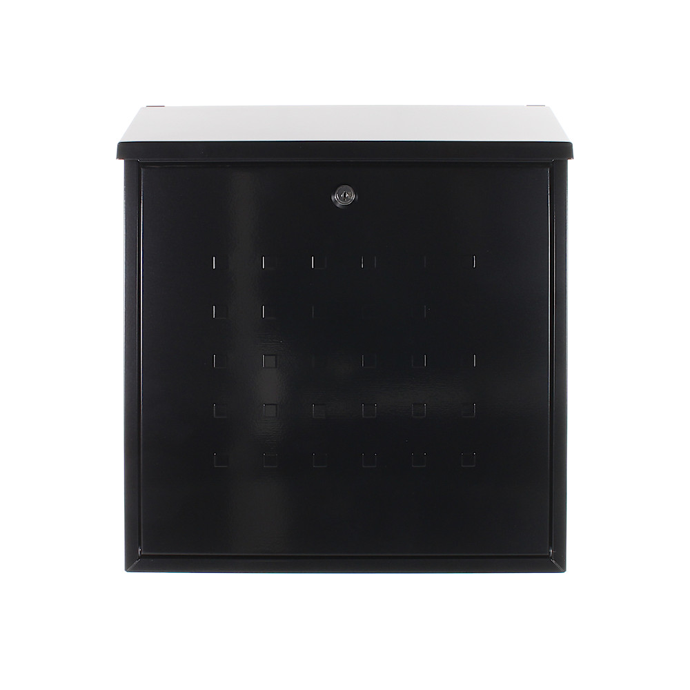 Pro First Mailbox 340 Post Box Anthracite