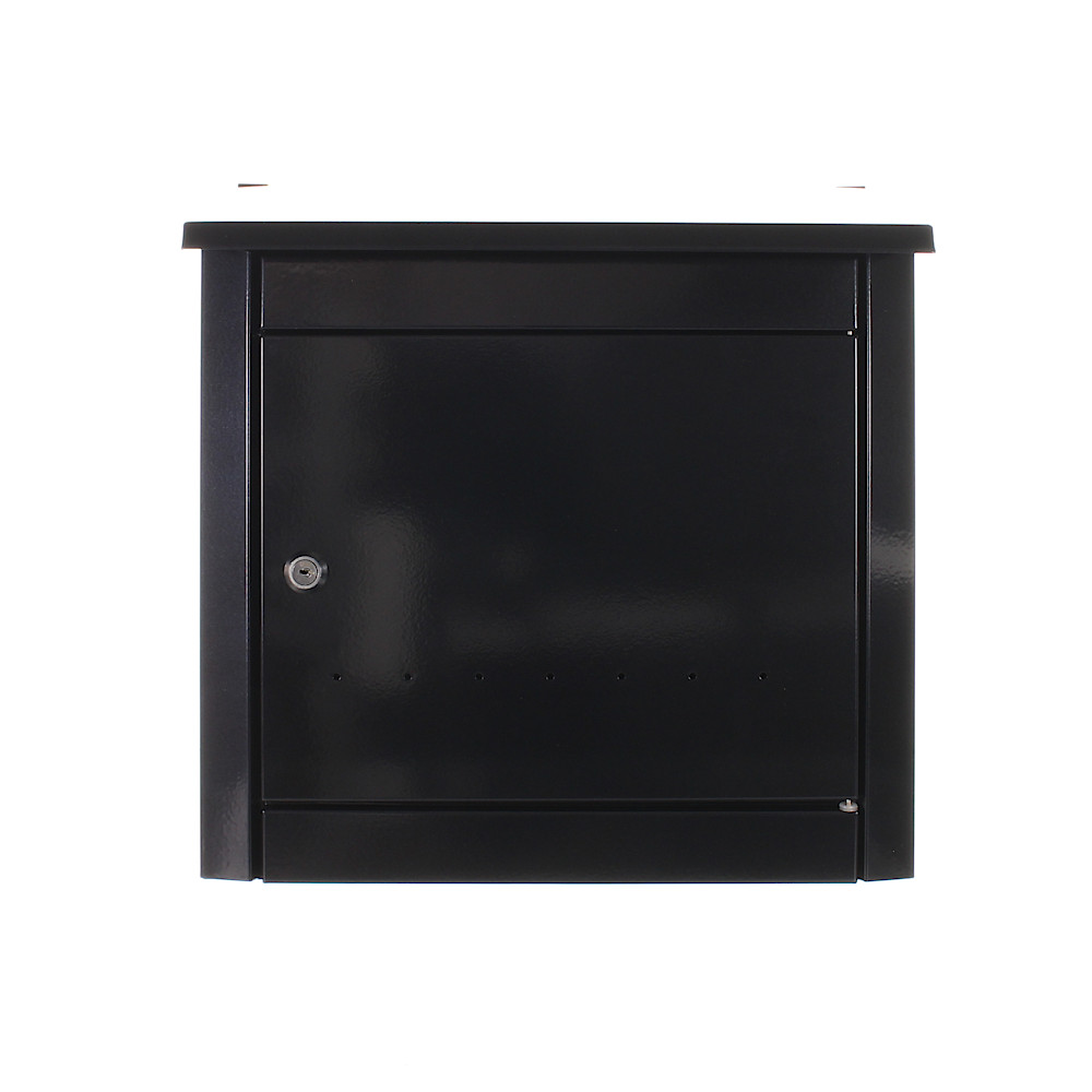 Pro First Mailbox 410 Post Box Anthracite