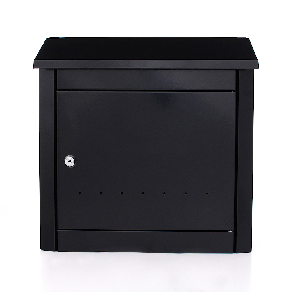 Pro First Mailbox 420 Post Box Anthracite