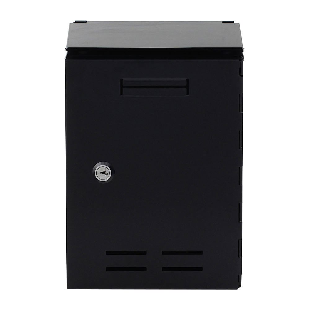 Pro First Mailbox 500 Post Box Anthracite