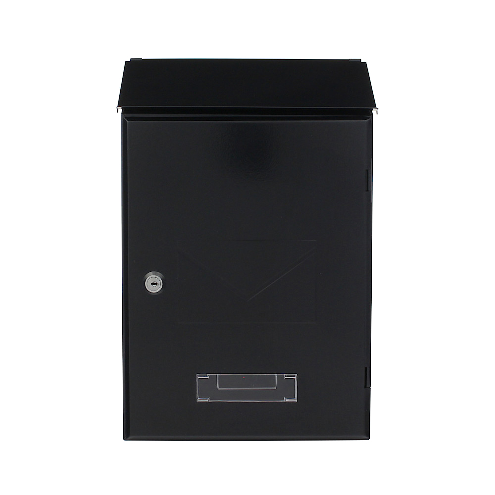 Pro First Mailbox 560 Post Box Anthracite