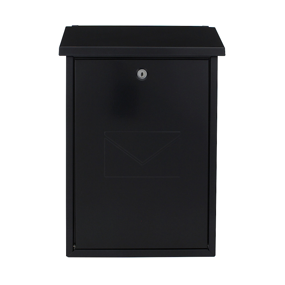 Profirst Mailbox 570 Post Box Anthracite