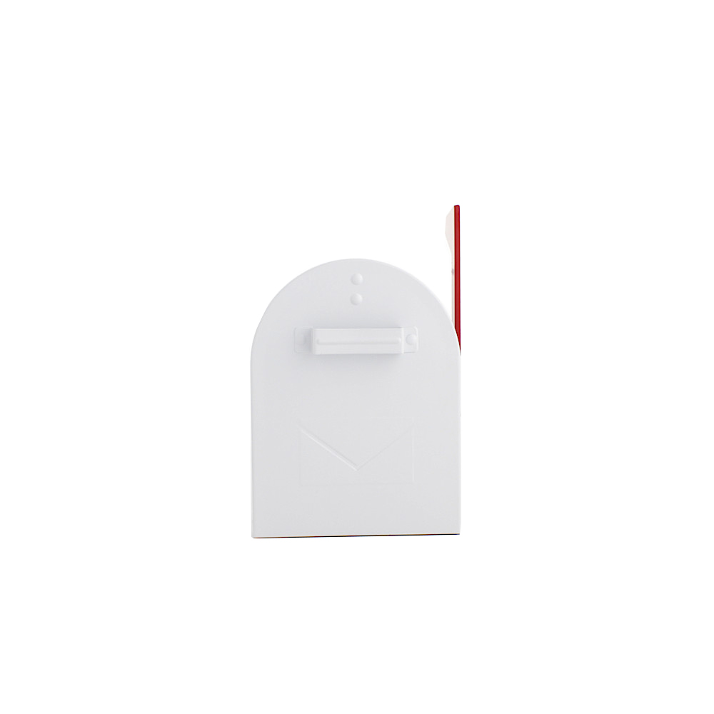 Pro First 630 US Mailbox White