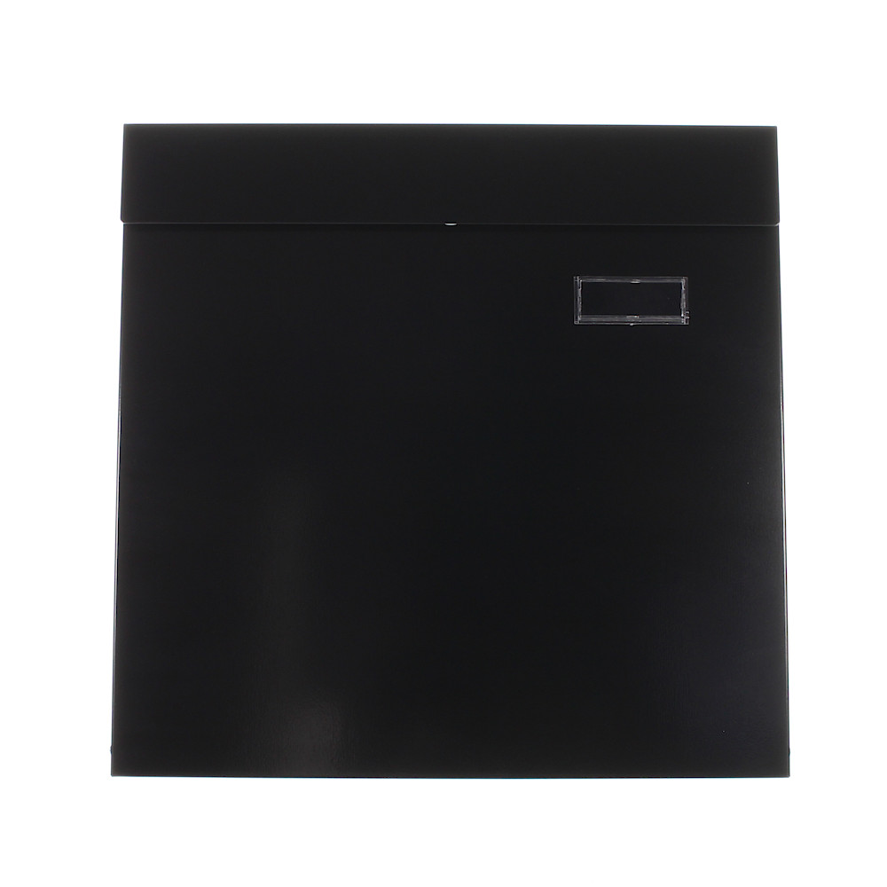 Pro First Mailbox 680 Post box Anthracite