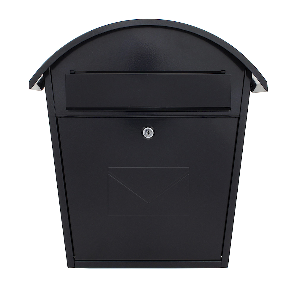 Pro First Mailbox 710 Post Box Anthracite