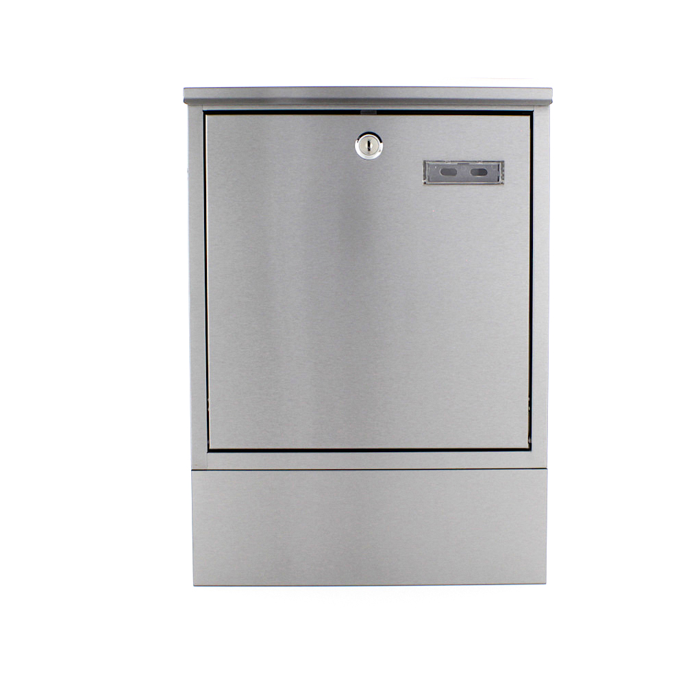 Pro First Mailbox 740 Letterbox Stainless Steel