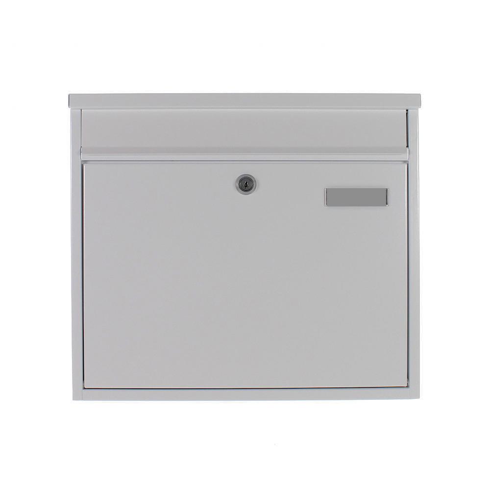 Rottner White Hochhaus II Letterbox