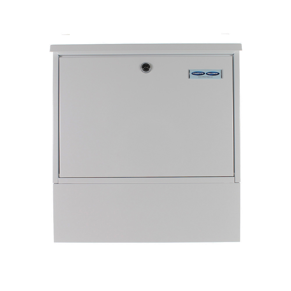 Rottner Mailbox Villa-Set White