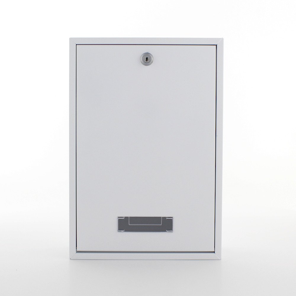 Rottner Mailbox Indoor White