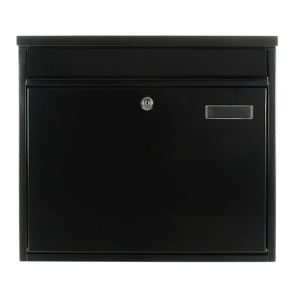 Rottner Letterbox Hochhaus II Anthracite