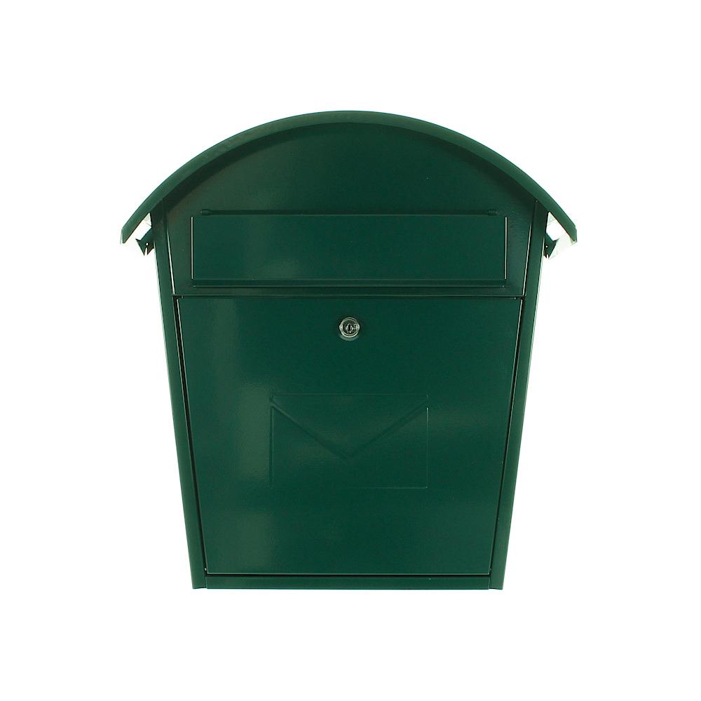 Rottner Letterbox Jesolo Green