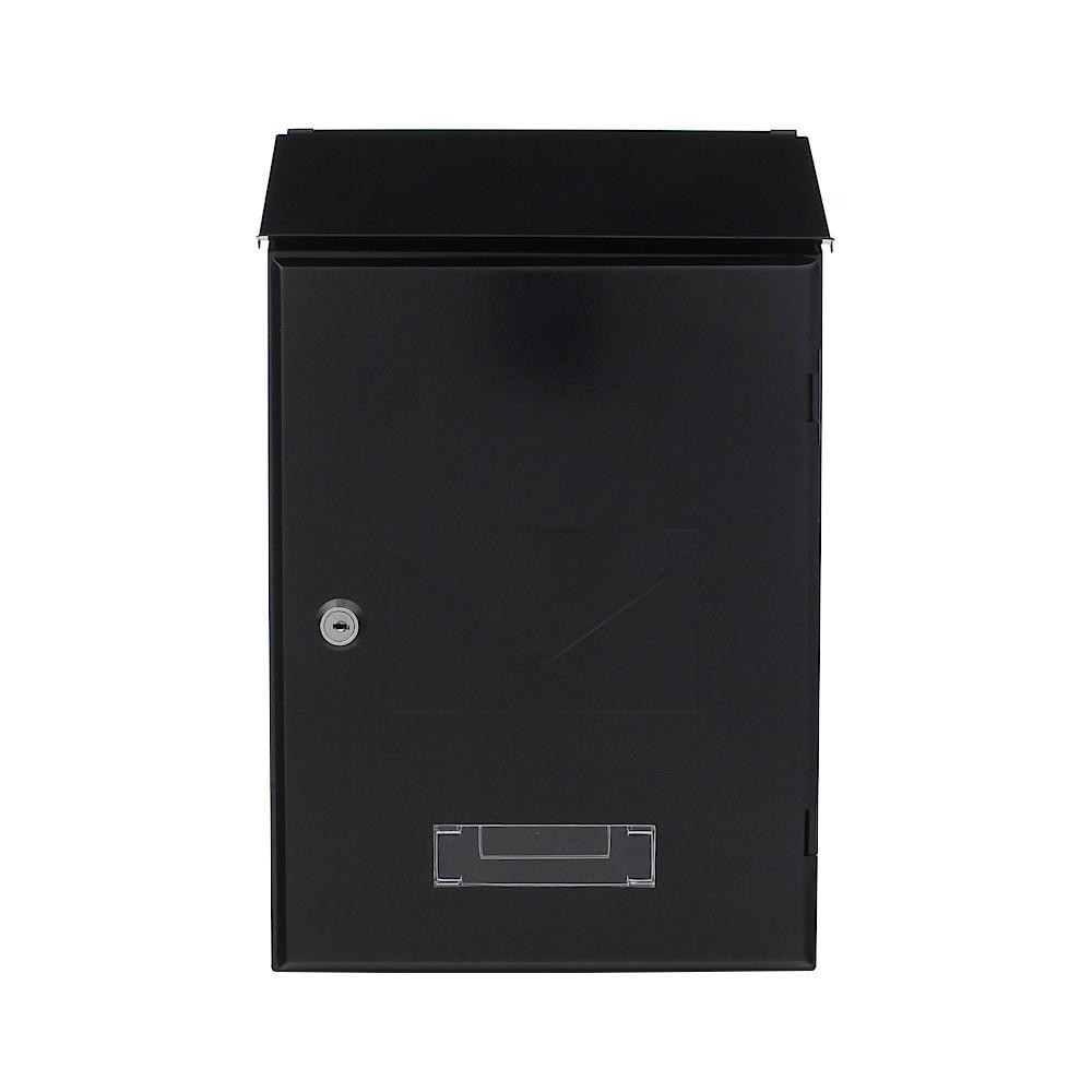 Rottner Mailbox Pisa Anthracite
