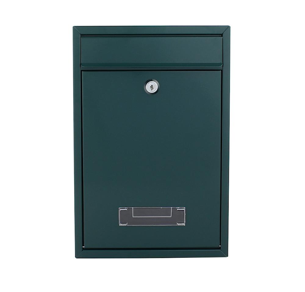 Rottner Letterbox Tarvis Green