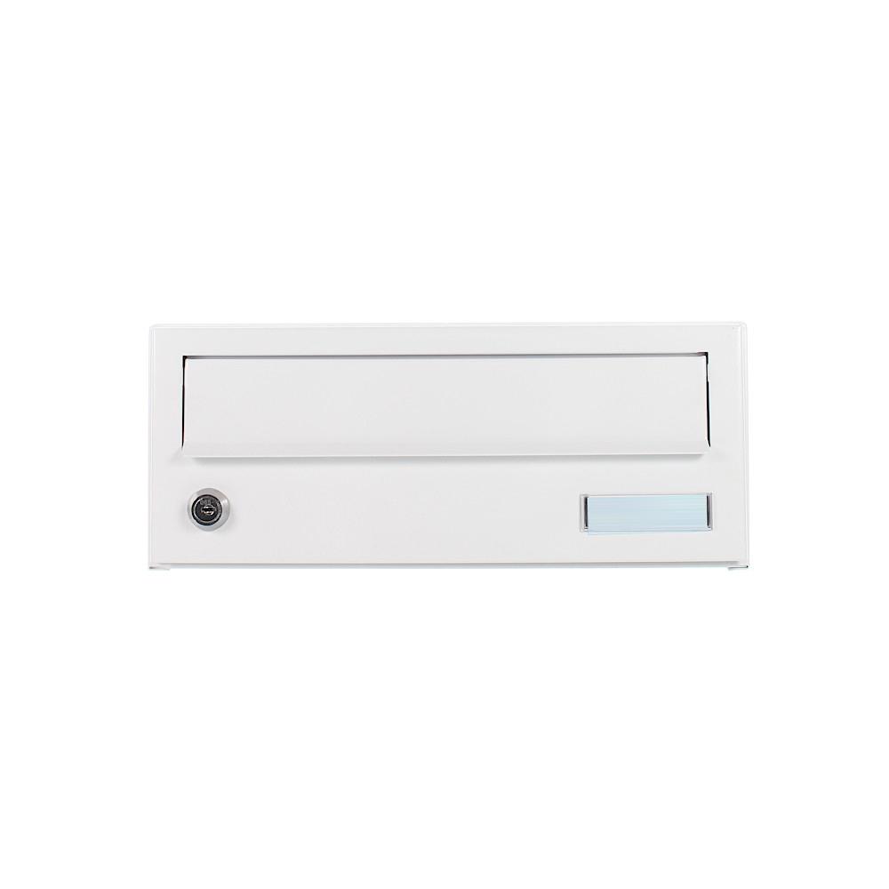 Rottner Mailbox Module System ELM MZ White