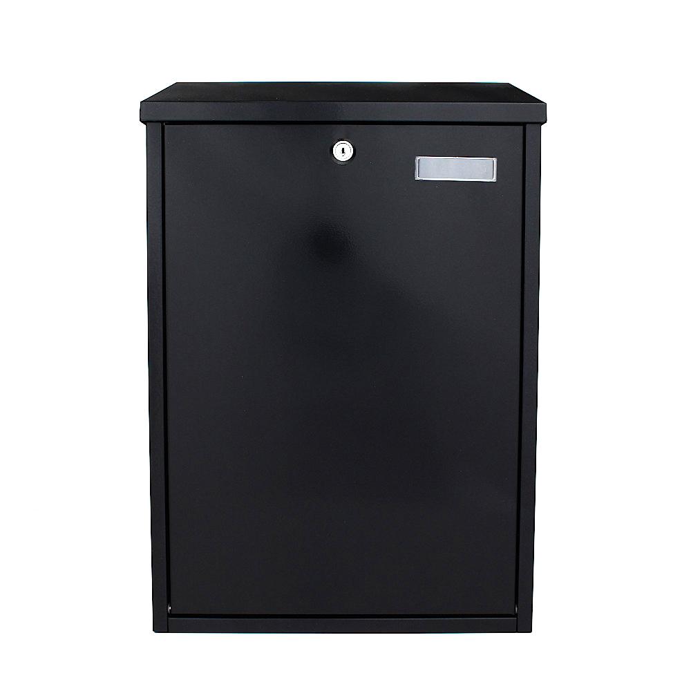 Rottner Mailbox Newport Black