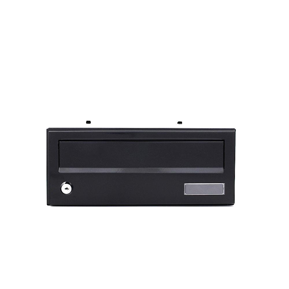 Rottner Mailbox Module System ELM MZ Black