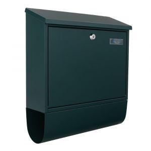 Profirst Mail PM 330 Briefkastenset Grün