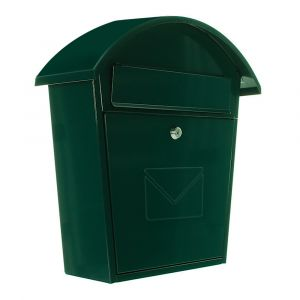 Profirst Mail PM 710 Briefkasten Grün