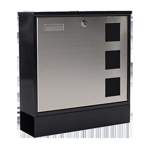 Design mailboxes
